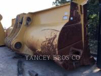 CATERPILLAR WT - BUCKET 992K BKT equipment  photo 3