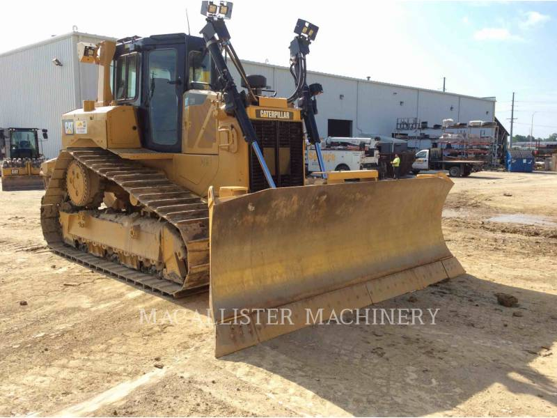 CATERPILLAR CIĄGNIKI GĄSIENICOWE D6T XWPAT equipment  photo 1