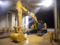 CATERPILLAR PELLES SUR CHAINES 330F 10 equipment  photo 3