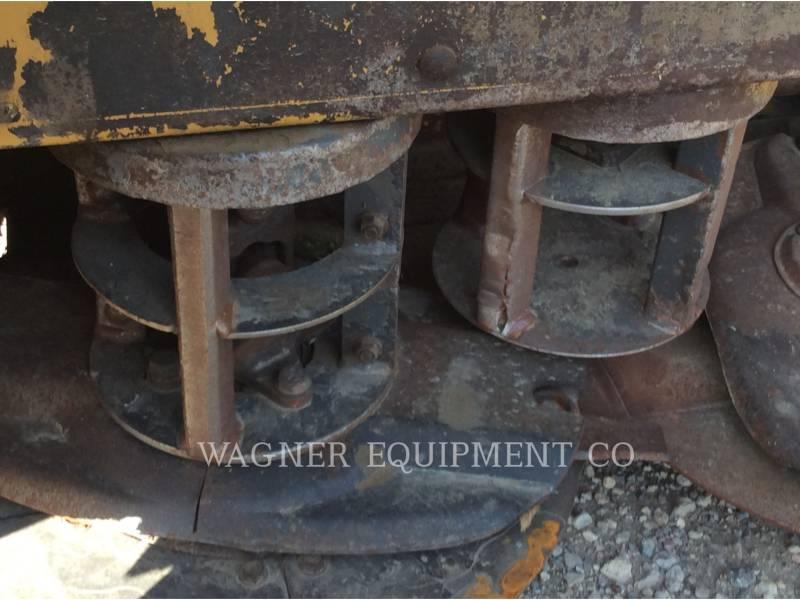AGCO WYPOSAŻENIE ROLNICZE DO SIANA WR9760/DH equipment  photo 7