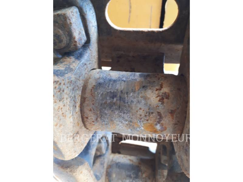 CATERPILLAR KOPARKI GĄSIENICOWE 320EL equipment  photo 13