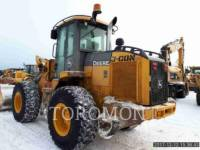 DEERE & CO. RADLADER/INDUSTRIE-RADLADER 444K equipment  photo 3