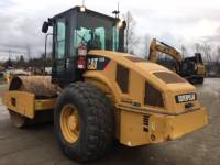CATERPILLAR COMPACTEUR VIBRANT, MONOCYLINDRE LISSE CS56 equipment  photo 2