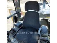 CATERPILLAR MOTOR GRADERS 14M equipment  photo 9