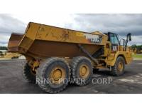CATERPILLAR TOMBEREAUX ARTICULÉS 730C2 equipment  photo 4
