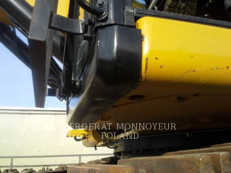 CATERPILLAR TRACK EXCAVATORS 336F equipment  photo 3