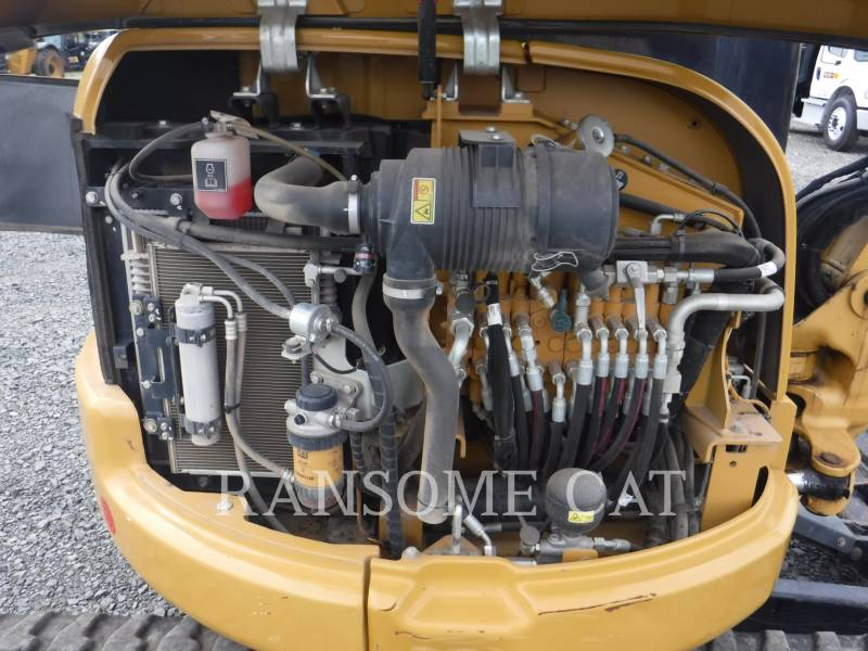 CATERPILLAR EXCAVADORAS DE CADENAS 303.5ECR equipment  photo 24