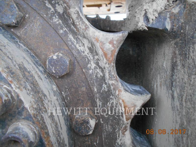 CATERPILLAR EXCAVADORAS DE CADENAS 336EL equipment  photo 6