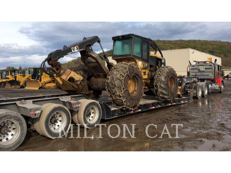 CATERPILLAR FORESTAL - ARRASTRADOR DE TRONCOS 535B equipment  photo 1
