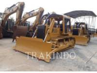 CATERPILLAR TRACK TYPE TRACTORS D6G equipment  photo 4