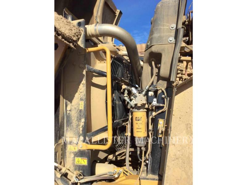 CATERPILLAR CARGADORES DE RUEDAS 980K equipment  photo 14