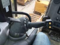 CATERPILLAR TRACK TYPE TRACTORS D6N equipment  photo 12