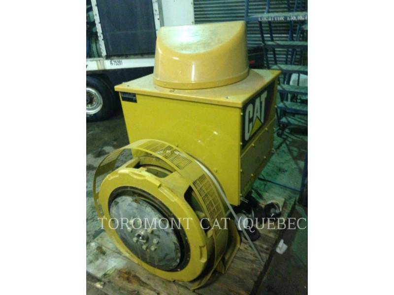 CATERPILLAR SYSTEMS COMPONENTS LC6124B 400KW 600V equipment  photo 2