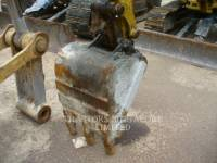CATERPILLAR KETTEN-HYDRAULIKBAGGER 303.5DCR equipment  photo 5