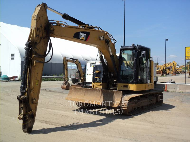 CATERPILLAR ESCAVADEIRAS 314 E L CR equipment  photo 1