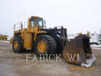 Equipment photo MICHIGAN L320 WHEEL LOADERS/INTEGRATED TOOLCARRIERS 1