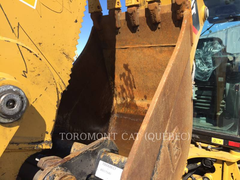 CATERPILLAR BACKHOE LOADERS 420FIT equipment  photo 12