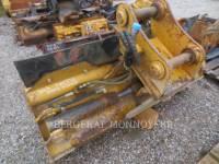CATERPILLAR TRACK EXCAVATORS 314D equipment  photo 2