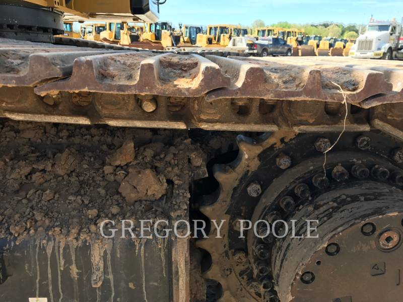 CATERPILLAR KETTEN-HYDRAULIKBAGGER 336F L equipment  photo 11