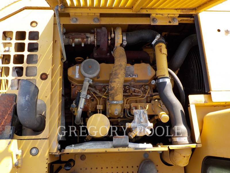 CATERPILLAR ESCAVADEIRAS 314C LCR equipment  photo 17