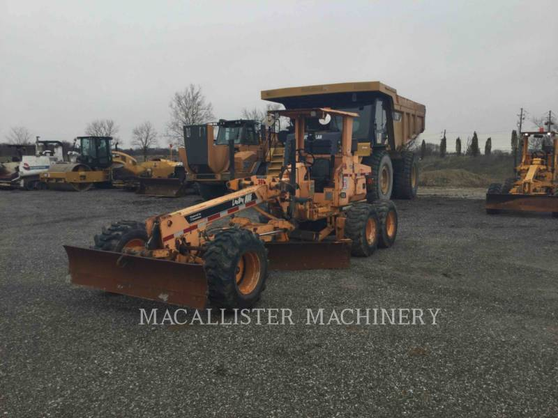 LEE-BOY MOTORGRADER 685 equipment  photo 2
