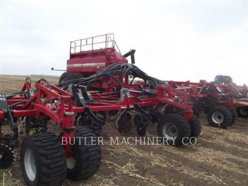 HORSCH ANDERSON Sprzęt do sadzenia PS6015 equipment  photo 5
