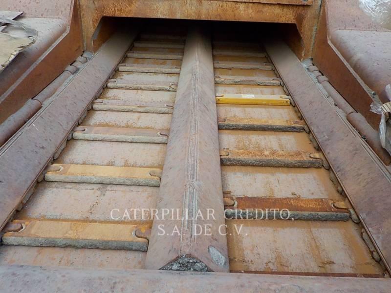 CATERPILLAR PAVIMENTADORA DE ASFALTO AP-655D equipment  photo 5