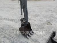 TAKEUCHI MFG. CO. LTD. TRACK EXCAVATORS TB016 equipment  photo 17