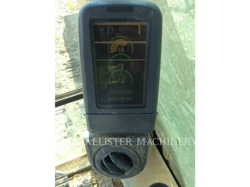 CATERPILLAR TRACK EXCAVATORS 345CL equipment  photo 16