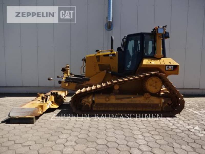 CATERPILLAR KETTENDOZER D6NLGP equipment  photo 5