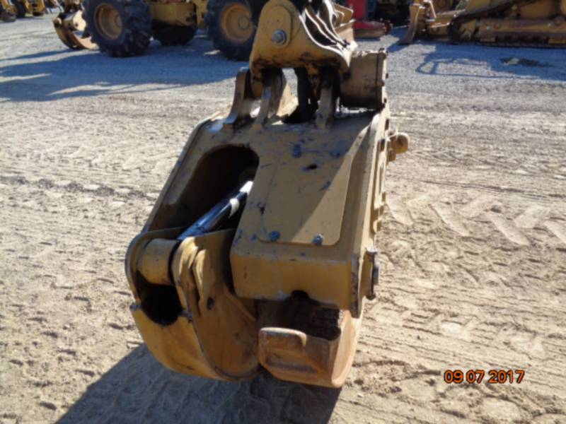 CATERPILLAR FORESTRY - SKIDDER 535D equipment  photo 11