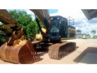 Equipment photo CATERPILLAR 349DL R PELLES SUR CHAINES 1