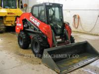 CASE/NEW HOLLAND MINICARGADORAS SV280 equipment  photo 2