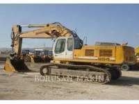 LIEBHERR 鉱業用ショベル/油圧ショベル R954 HD equipment  photo 2