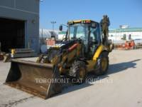 CATERPILLAR CHARGEUSES-PELLETEUSES 420EIT equipment  photo 1
