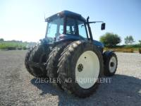 NEW HOLLAND LTD. TRATTORI AGRICOLI 8870 equipment  photo 5