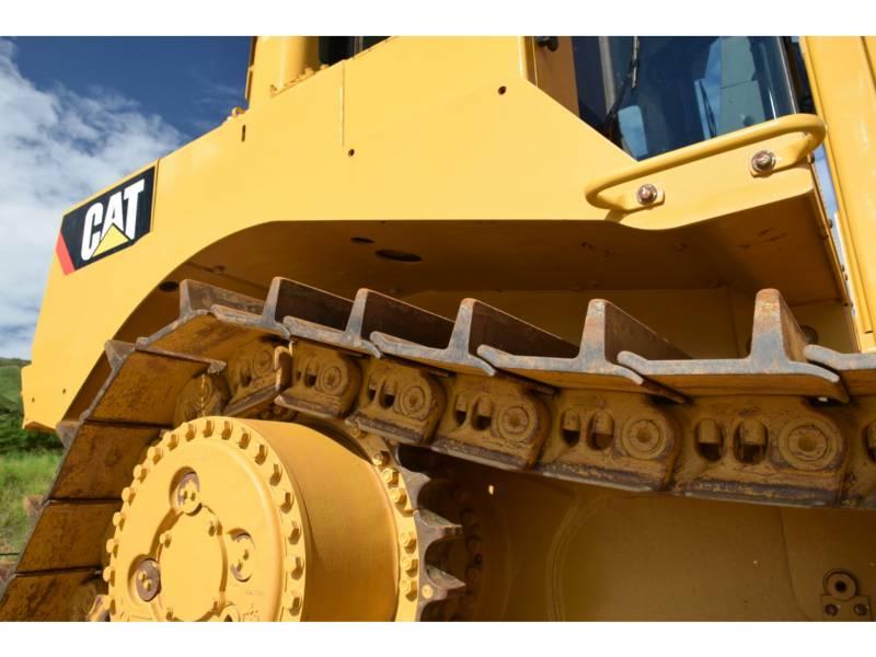 CATERPILLAR TRACTEURS SUR CHAINES D 8 T equipment  photo 7