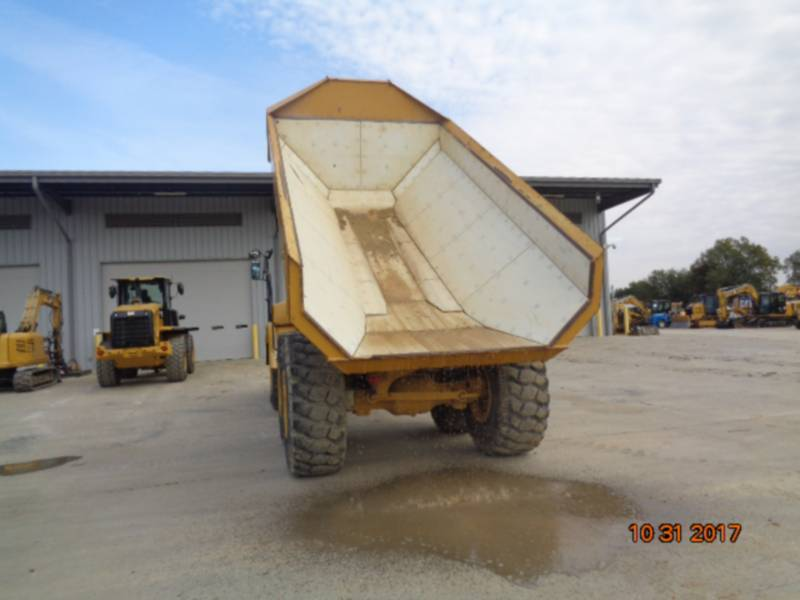 CATERPILLAR アーティキュレートトラック 730C equipment  photo 9
