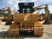 CATERPILLAR MINING TRACK TYPE TRACTOR D7E LGP equipment  photo 1