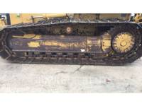 CATERPILLAR MINING TRACK TYPE TRACTOR D4KLGP equipment  photo 4