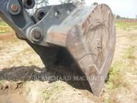 JOHN DEERE TRACK EXCAVATORS 250GLC equipment  photo 10