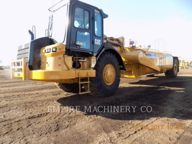 CATERPILLAR WAGON CITERNE A EAU 621K WW equipment  photo 4