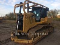 Equipment photo CATERPILLAR D7E TRACK TYPE TRACTORS 1
