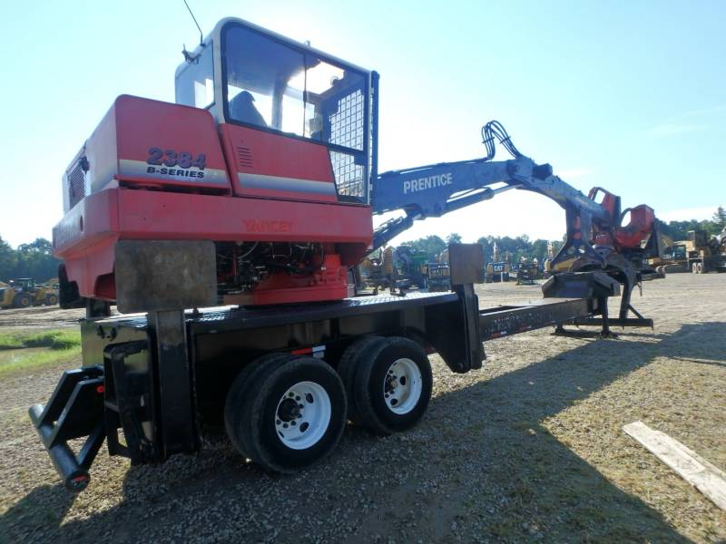 PRENTICE KNUCKLEBOOM LOADER 2384B equipment  photo 4