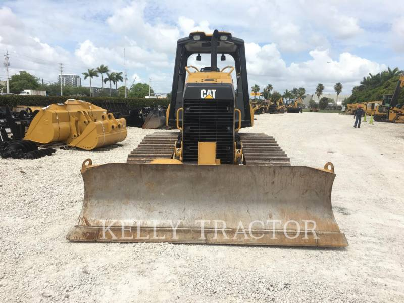 CATERPILLAR TRATORES DE ESTEIRAS D3K2LGP equipment  photo 8
