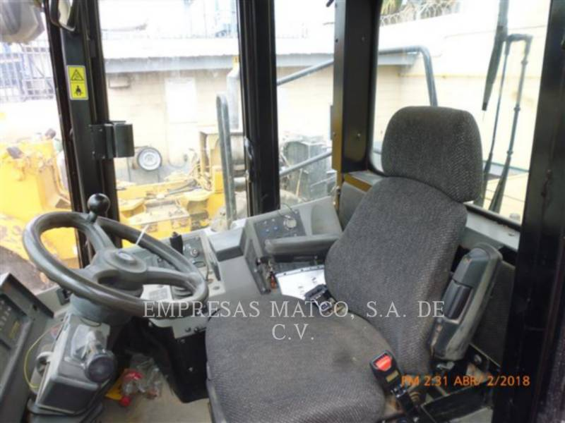 CATERPILLAR COMPACTORS 815FII equipment  photo 5