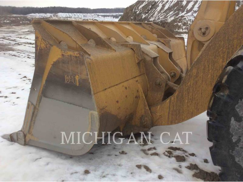CATERPILLAR RADLADER/INDUSTRIE-RADLADER 988F equipment  photo 21