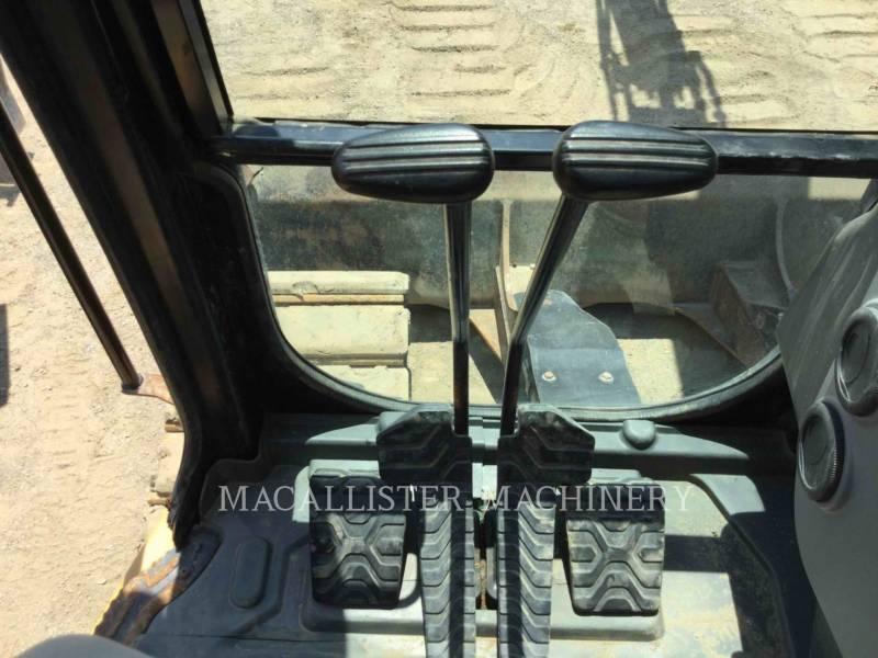 CATERPILLAR TRACK EXCAVATORS 314ELCR equipment  photo 22