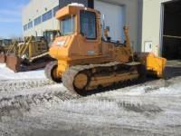JOHN DEERE TRACK TYPE TRACTORS 750CL equipment  photo 5