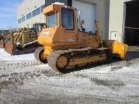JOHN DEERE TRACTEURS SUR CHAINES 750CL equipment  photo 5